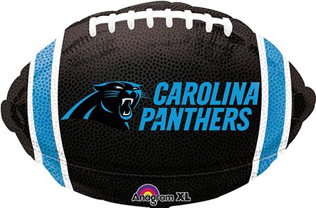 d3f850f2 NFL Carolina Panthers Football Standard F - E&R Sales
